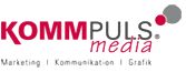 Logo: KommpulsMedia